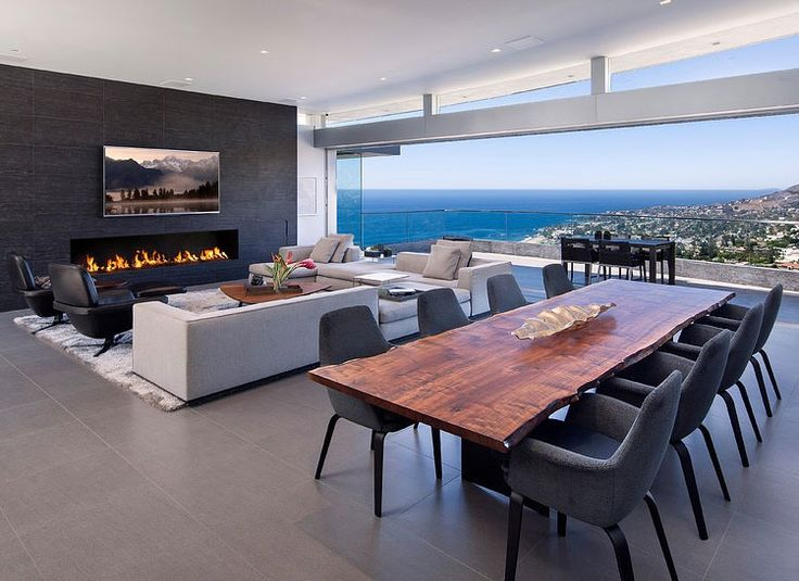 Luxurious single family residence designed by McClean Design situated in Laguna Beach, California, United States..