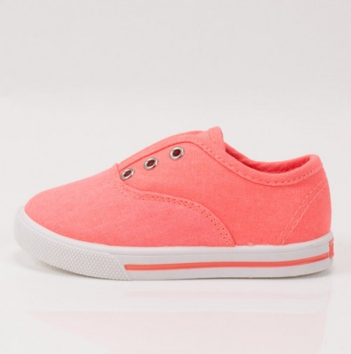 Carter's Perry Laceless Sneaker - Carters & Osh Kosh Footwear - Events