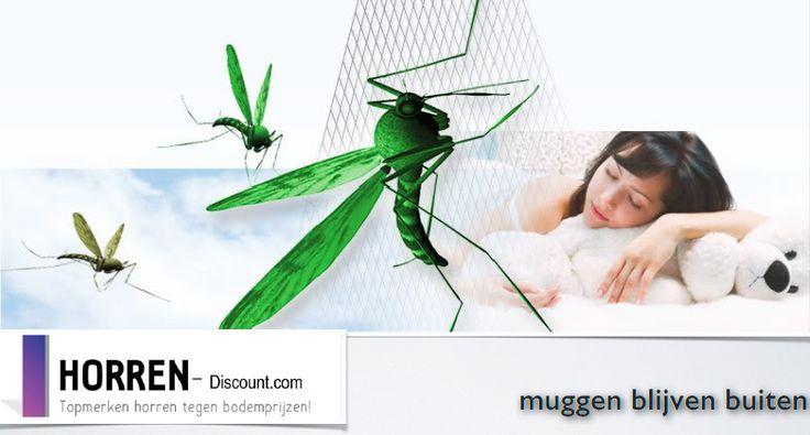 Muggen blijven buiten. Plissedeuren en Horren #horren #horrendiscount #discount #binnenzonwering #plisse #plissedeuren #rolhor #horren #inzethorren #vorzethorren
