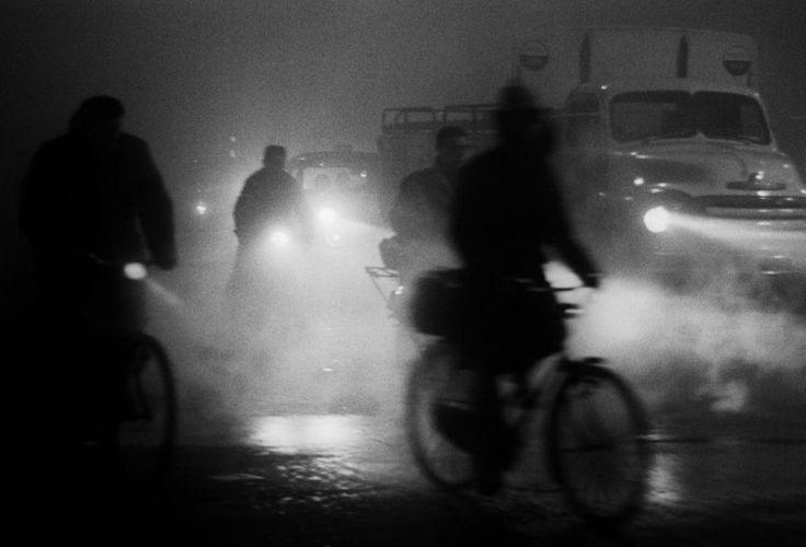 Aart Klein, Frederiksplein, Amsterdam (1962)