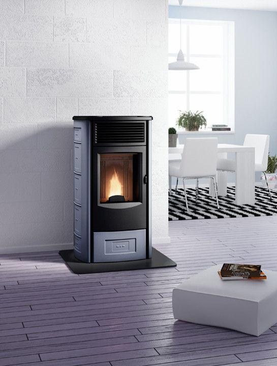 Pellet Heater | Sveva | Piazzetta