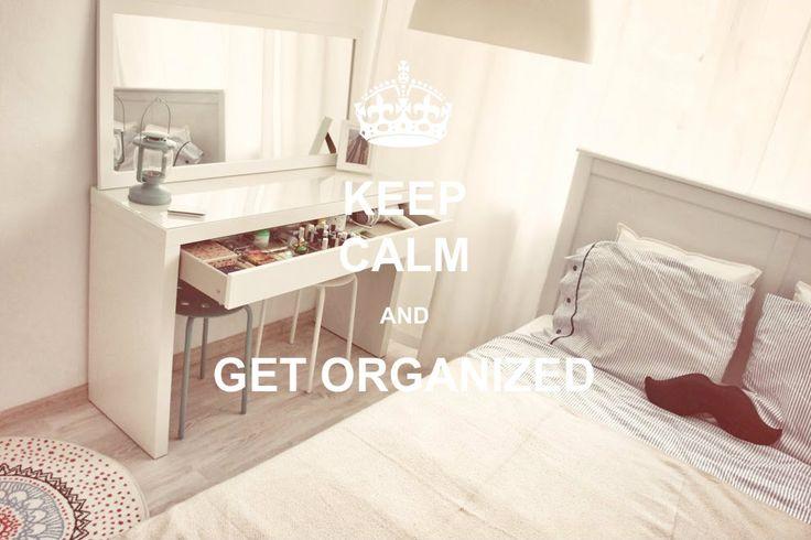 my bedroom #bedroom #home #dressing table #moustache #white #design
