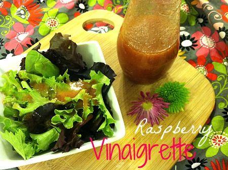 10 Real Food Salad Dressing Recipes: Raspberries Dresses, Salad Dressing Recipes, Homemade Salad Dresses, Salad Dresses Recipes, 10 Homemade, Raspberries Vinaigrette, Homemade Dresses, Homemade Condiment, Food Salad