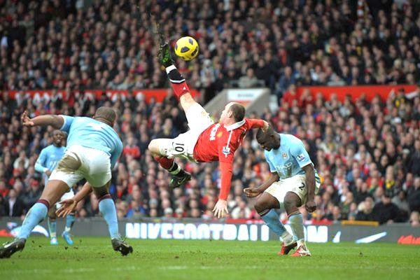 Rooney!