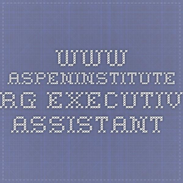 The 25+ best Executive assistant job description ideas on - associate editor job description