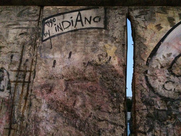 Muro, Berlín