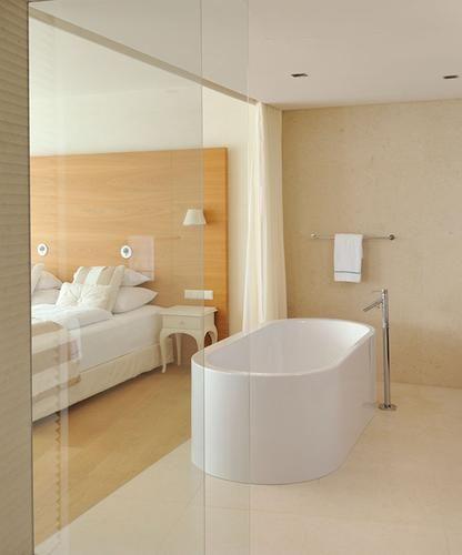 Matteo Thun & Partners : Interior design : Punta Skala Hotel Jadera - Living