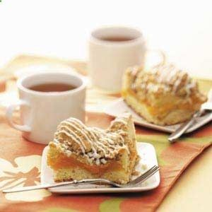 Taste Of Home Peach Cobbler Coffee Cake Recipe