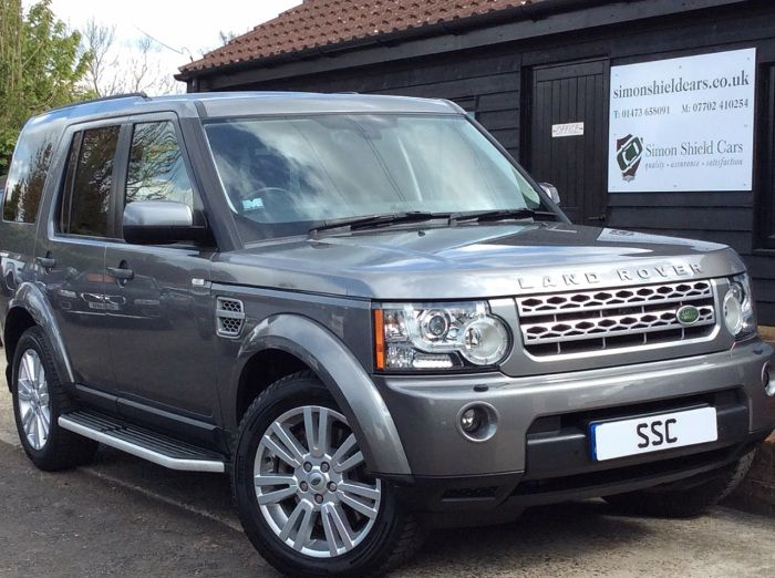 Best Used Land Rover Discovery Ideas On Pinterest Used Range - Land rover discovery dealer