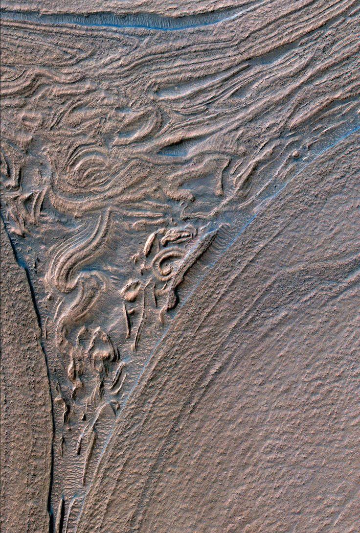 Mars dating site