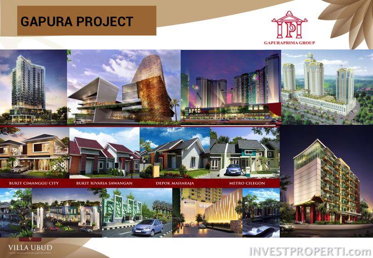 Gapura Projects