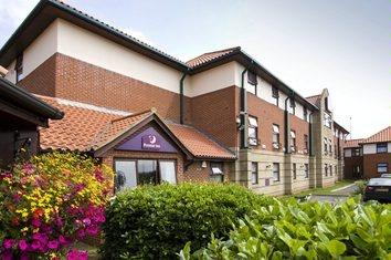 Oxford Hotels - Book Cheap Hotels In Oxford - Premier Inn
