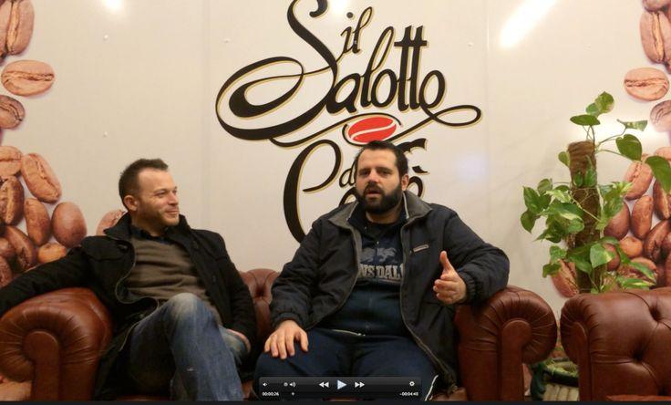 """Armando Palmieri: """"Il Made in Italy, la cultura del prodotto e i Social Network sono le armi vincenti"""""""
