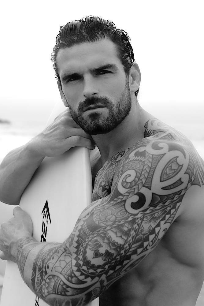 nasa guy with tattoos - 667×1000