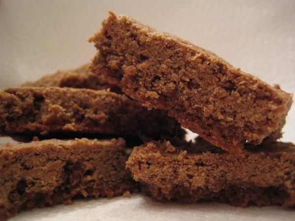 Chocolate Weetabix Fudge