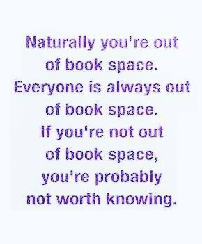 Proud to say I'm worth knowing.