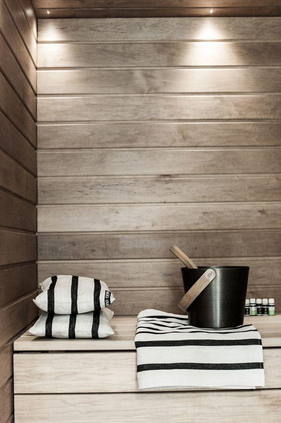 Saunas käimine on suurepärane viis talvekülma peletamiseks ning oma tervise ja heaolu eest hoolitsemiseks. Vaata neid 20 lahedat ideed sauna kujundamiseks.