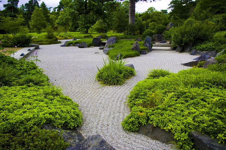 A zen garden be at 1 200 797 pixels zen for Decoration zen jardin