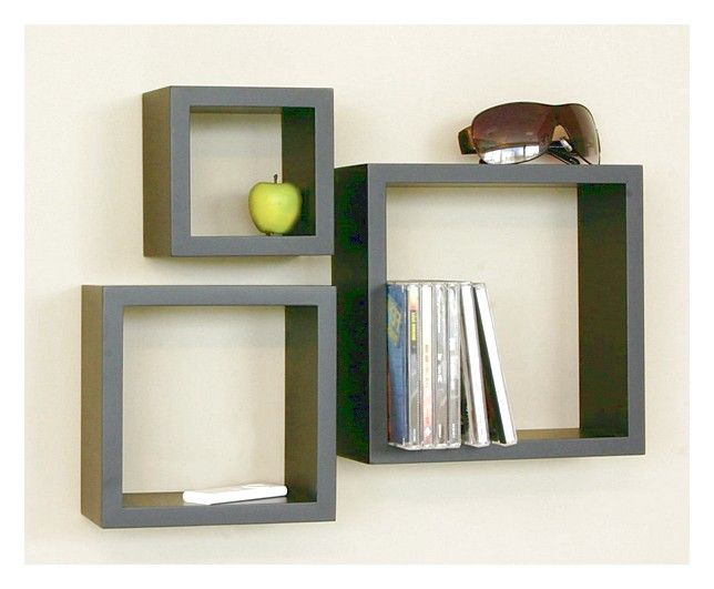 images for contemporary shelves - Google Search