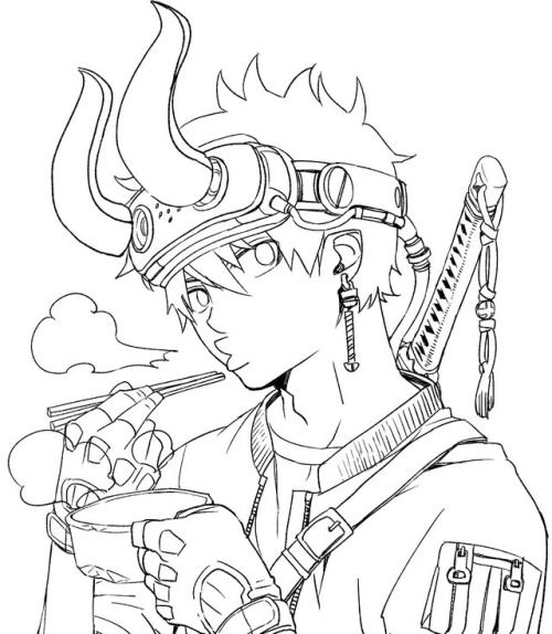 81 Best Manga Images On Pinterest