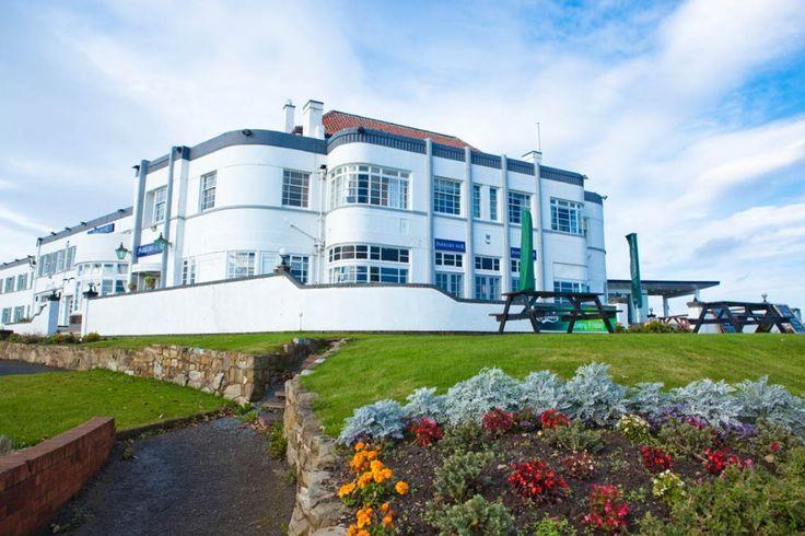 The Park Hotel Tynemouth | Hotel Newcastle | Hotel North Tyneside | Hotel Northumberland