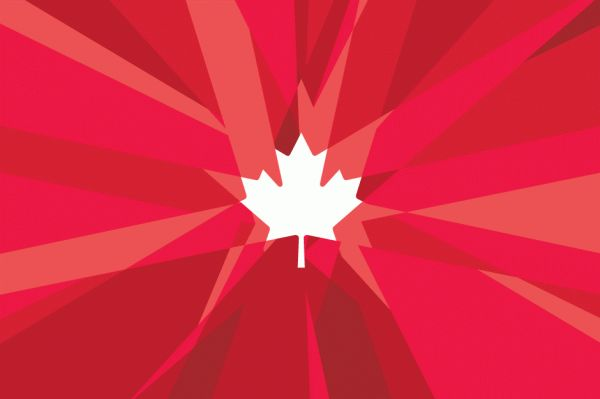 Canadian Olympic Committee Rebrand