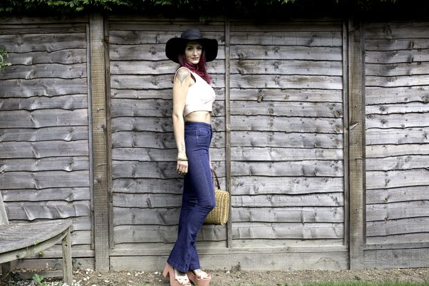 Why You Need 70's Kick Flares ⋆ DA Lifestyle