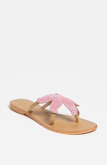Aspiga 'Starfish' Sandal available at #Nordstrom