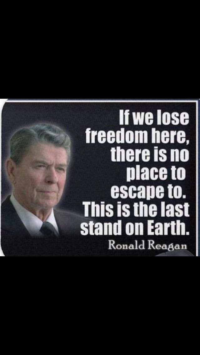 Ronald Reagan smartest President in my lifetime! YOU. THINK AND THINK AGAIN AND QUESTION YOUR BELIEFS AND RECOGNIZE WHAT IS HAPPENING IN OUR COUNTRY, AMERICAN CITIZEN. IT'S NO JOKE.