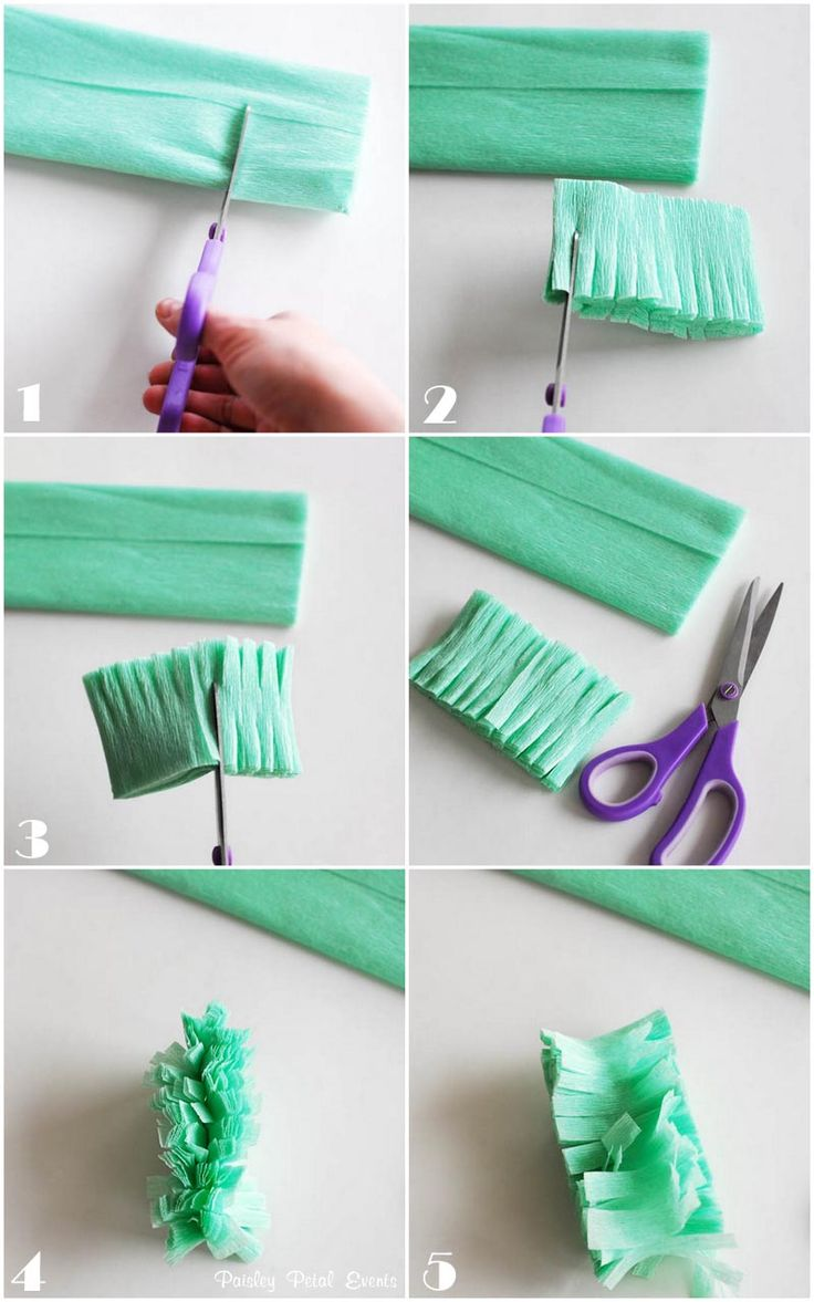 25 best ideas about crepe paper streamers on pinterest for How to make a balloon and streamer backdrop