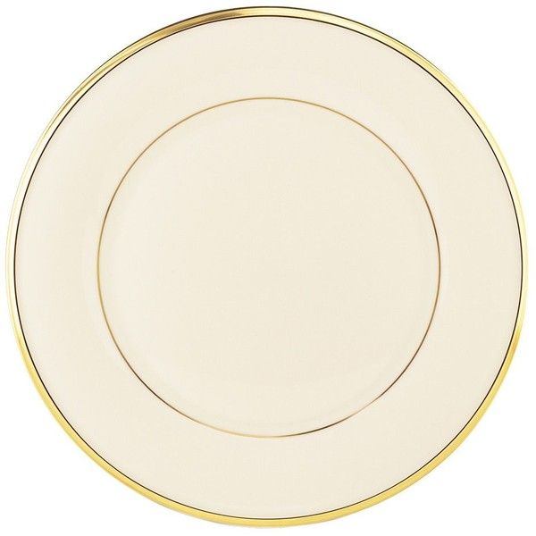 Lenox Eternal Dinner Plate (730 UAH) ❤ liked on Polyvore featuring home, kitchen & dining, dinnerware, ivory, cream dinner plates, lenox, ivory dinner plates, off white dinner plates and lenox dinnerware