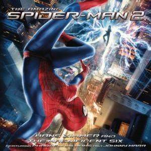 Asculta soundtrackul The Amazing Spider-Man 2  http://www.zonga.ro/album/various/t3123i4jl1n?asculta&utm_source=pinterest&utm_medium=board&utm_campaign=album
