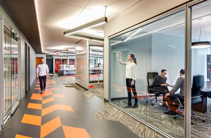 Risk Analytics Offices - Leawood - Office Snapshots