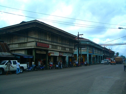 Bacolod or Dakbanwa sang Bacolod, or Lungsod ng Bacolod  is a city in the Philippines. If you are in Bacolod City you have to try CANSI here in Eron´s Cansi House : http://on.fb.me/YiUTrY