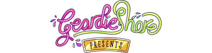 Geordie Shore: The Party Tour on Behance