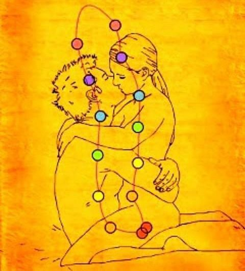 """The Five Energetic Principles of Sex and intimate physical connection, based on my many years of working with individuals and couples on intimacy issues and sexual relationship. """"These principles apply to straight and gay or transgendered relationships and they apply whether you have been married 20 years or dating for 6 months."""""""