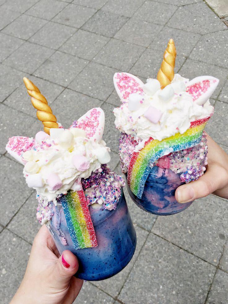 471 best diy party ideen images on pinterest unicorns - Einhorn party ideen ...