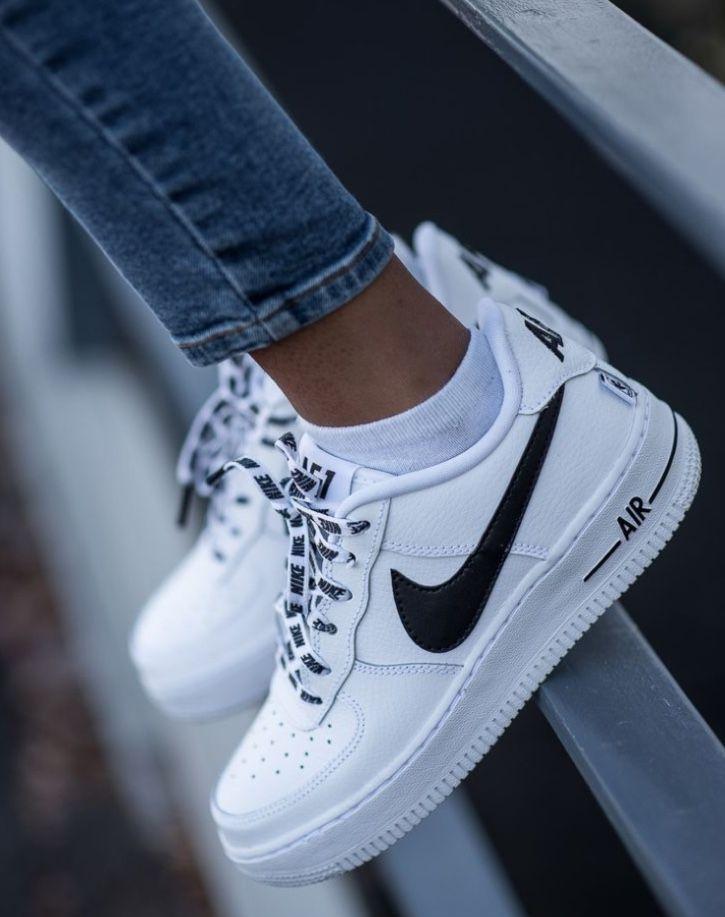 zapatillas mujer nikes