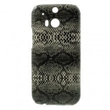 Carcasa HTC One M8 Design Animales Serpiente 1  $ 23.200,00