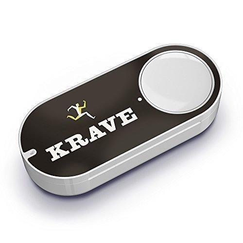 KRAVE Jerky Dash Button