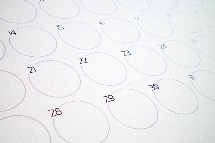 2015-kalender print