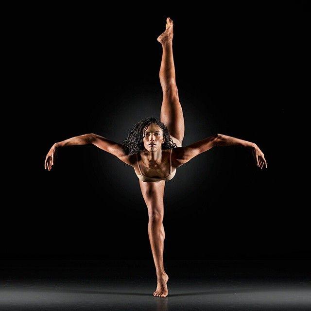 #Amerikan Dans Tiyatrosu ♥♥♥ American Dance Theater