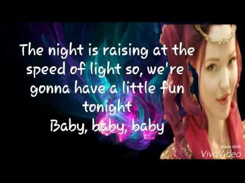 Genie In A Bottle (Dove Cameron) Lyrics ~~ THIS was such a RISQUE song back in the 90's...