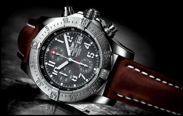 Top 8 Most Prestigious Swiss Watch Brands for Men