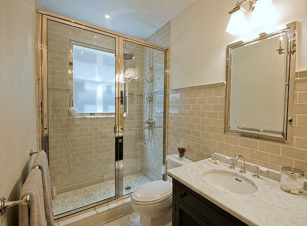 17 best images about our guest bath remodel on pinterest for Bathroom remodel 85382