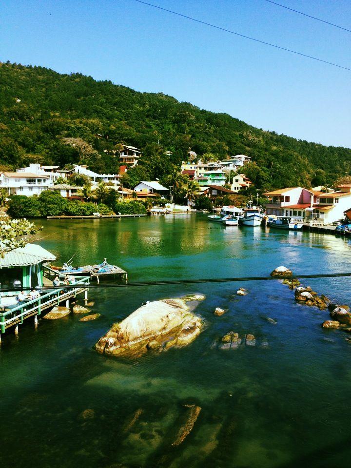 Florianopolis, Santa Catarina - Brazil