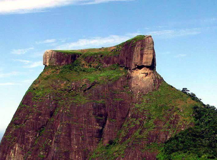 Pedra da Gávea