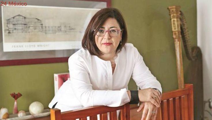Sinfónica Nacional estrenará música de Gabriela Ortíz