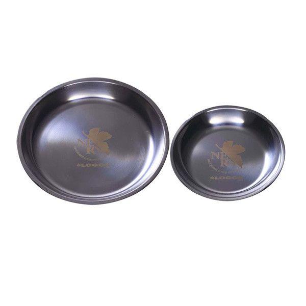 Evangelion Dish Set