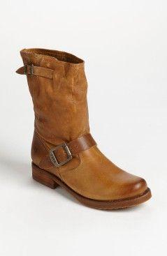 Frye 'Veronica Shortie' Slouchy Boot (Women)